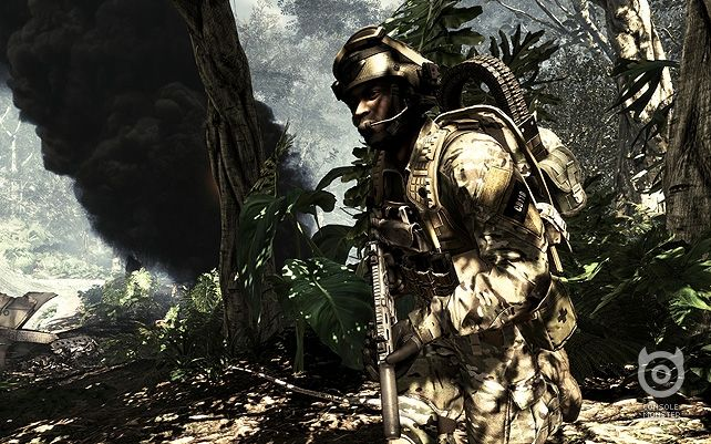 Call of Duty: Ghosts labelled 'most unwanted game' of Christmas 2014