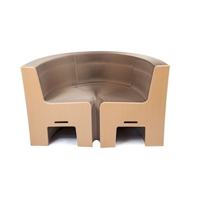 Expand Furnitures Flexible Love Chair 2