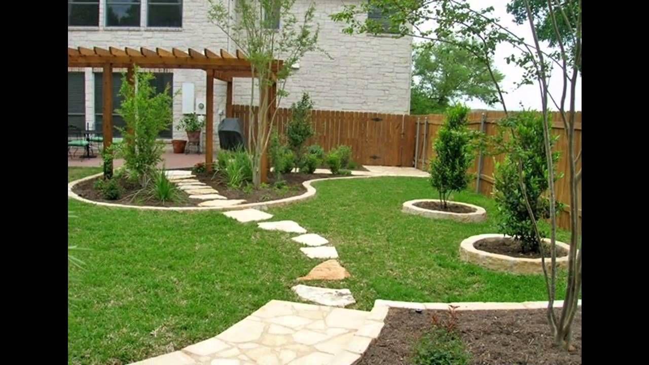 Best Home Yard Landscape Design Youtube Best Garden Design Best Garden Ideas Diy Garden Garden Decor Backyard Landscaping Backyard Garden Landscape Design