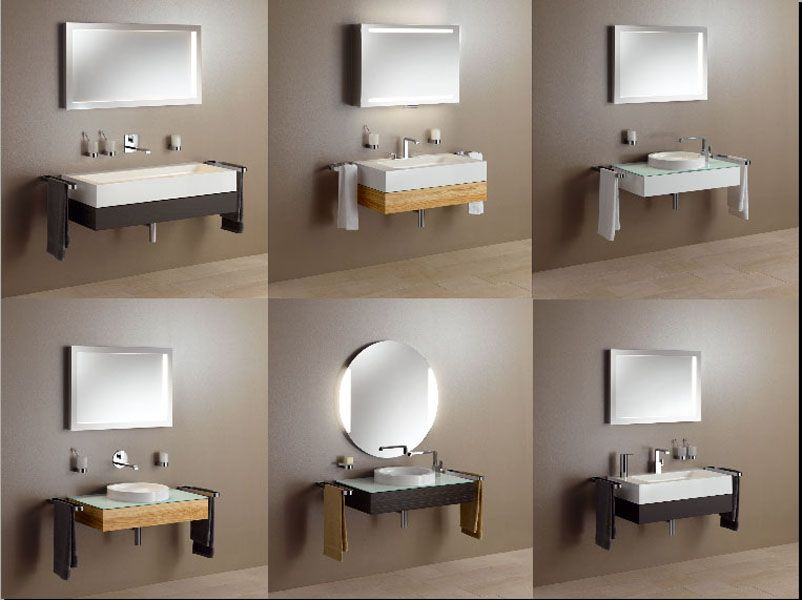 bathroom vanity keuco edition 300