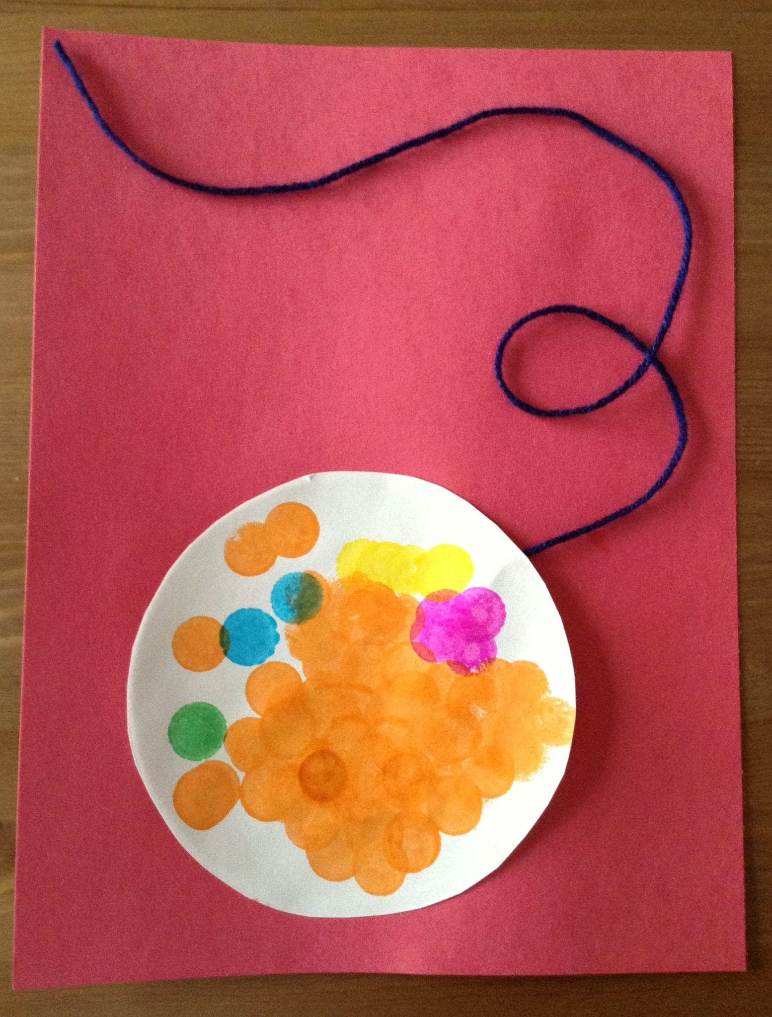Letter s arts and crafts for preschoolers - Y Is For Yoyo Craft Preschool Craft Letter Of The Week Craft Kids