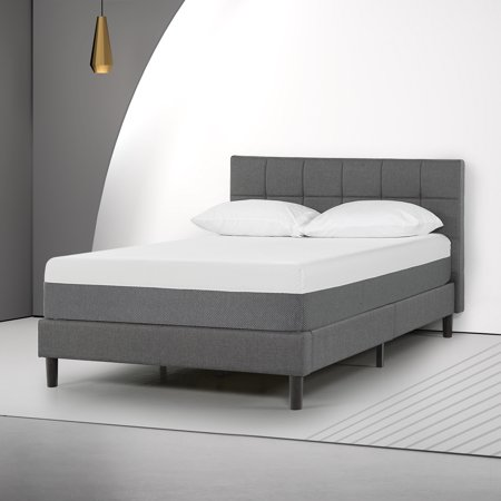 Home Spa Sensations Foam Mattress Mattress