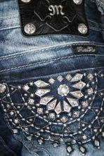 Miss Me Jeans | Collectie Miss Me Jeans | Fashionboutique Femelle
