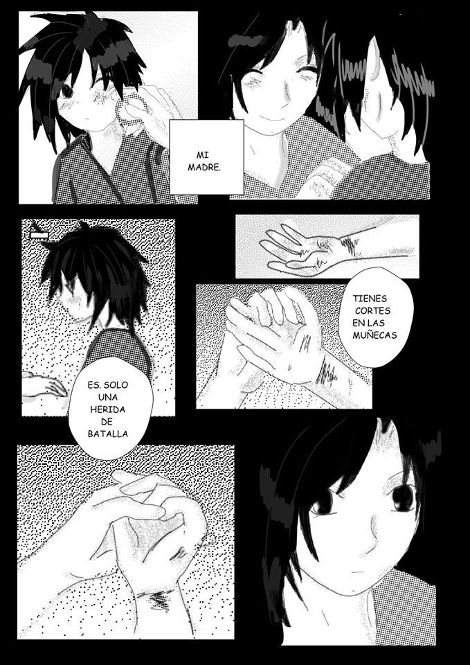 de anik_blood fanfiction Hashirama Madara   Hashimada A Good