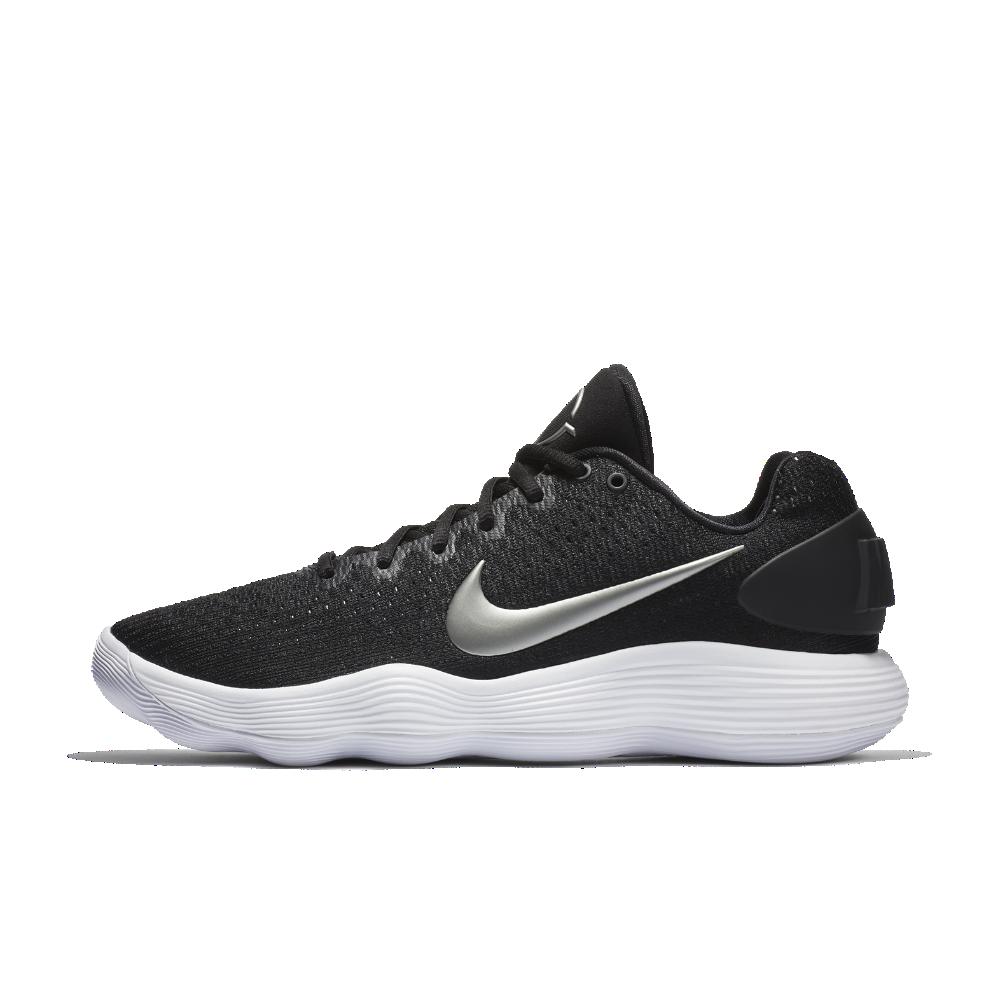 Nike Hyperdunk 2017 Low (Team) Men s Basketball Shoe Size 20 (Black ... ef249a9acf