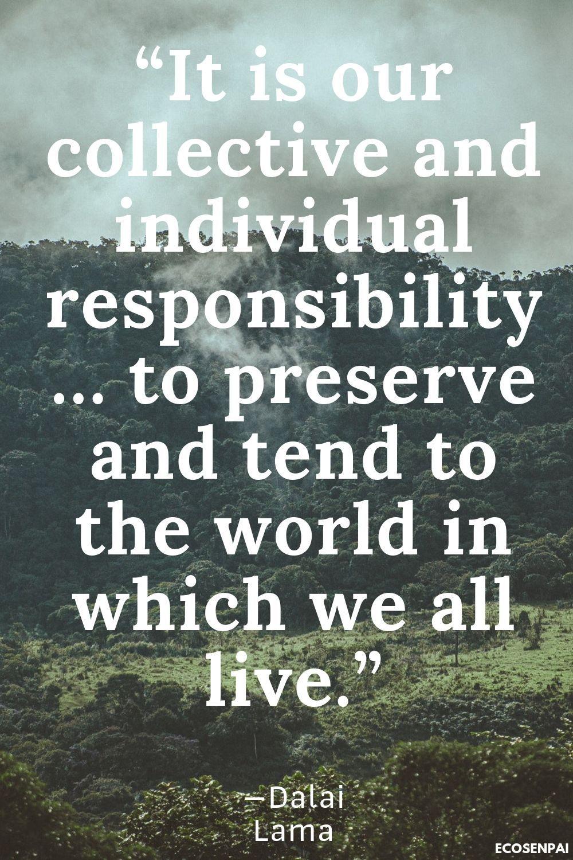 Dalai Lama Mother Quotes