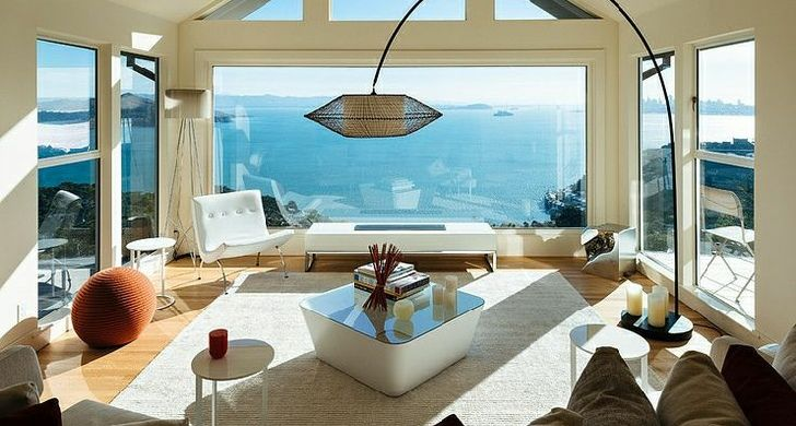 Modern Arched Floor Lamps That Really Stand Up Arc Floor