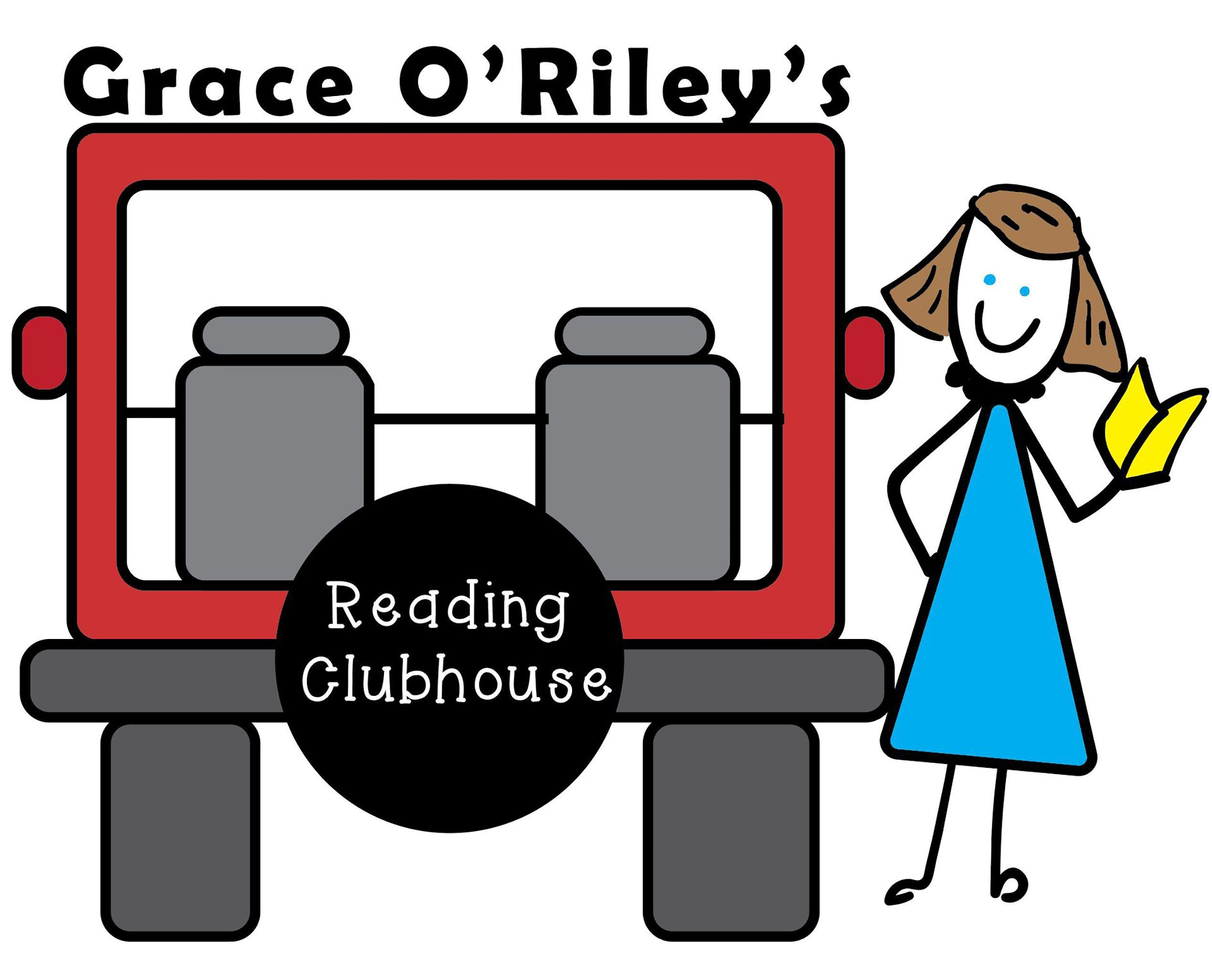 Grace O Riley S Reading Clubhouse A Place For Teachers