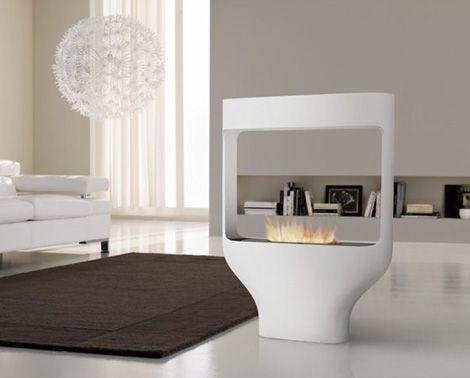 Italian Fireplace Designs Interesting Design Tulip By