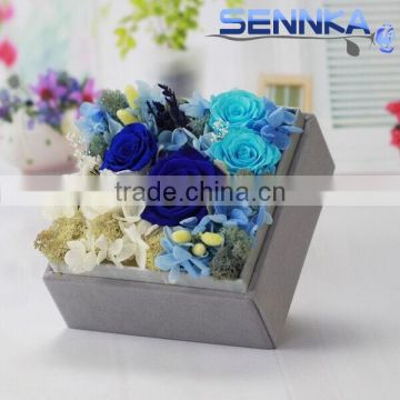 wholesale flower pots Packaging artificial flower