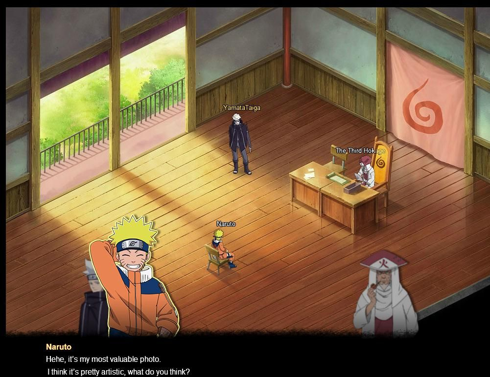 10++ Anime games unblocked naruto ideas in 2021
