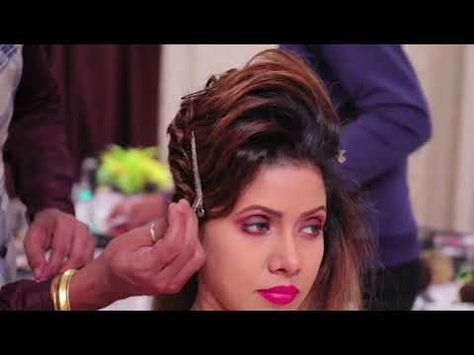 Hairstyle Tutorial For Prom Night Step By Step Hair