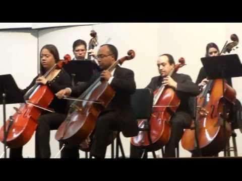 """▶ Danzas Puertorriqueñas (""""Maldito Amor"""" y """"Sara"""") - YouTube"""