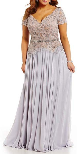 1e429fa095bb Most Stylish Mother of the Bride and Groom Dresses | Bridesmaids ...