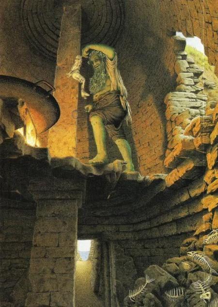 Roberto Innocenti (Bagno a Ripoli FI 16 febbraio 1940 - ...) - Le avventure di Pinocchio   #TuscanyAgriturismoGiratola