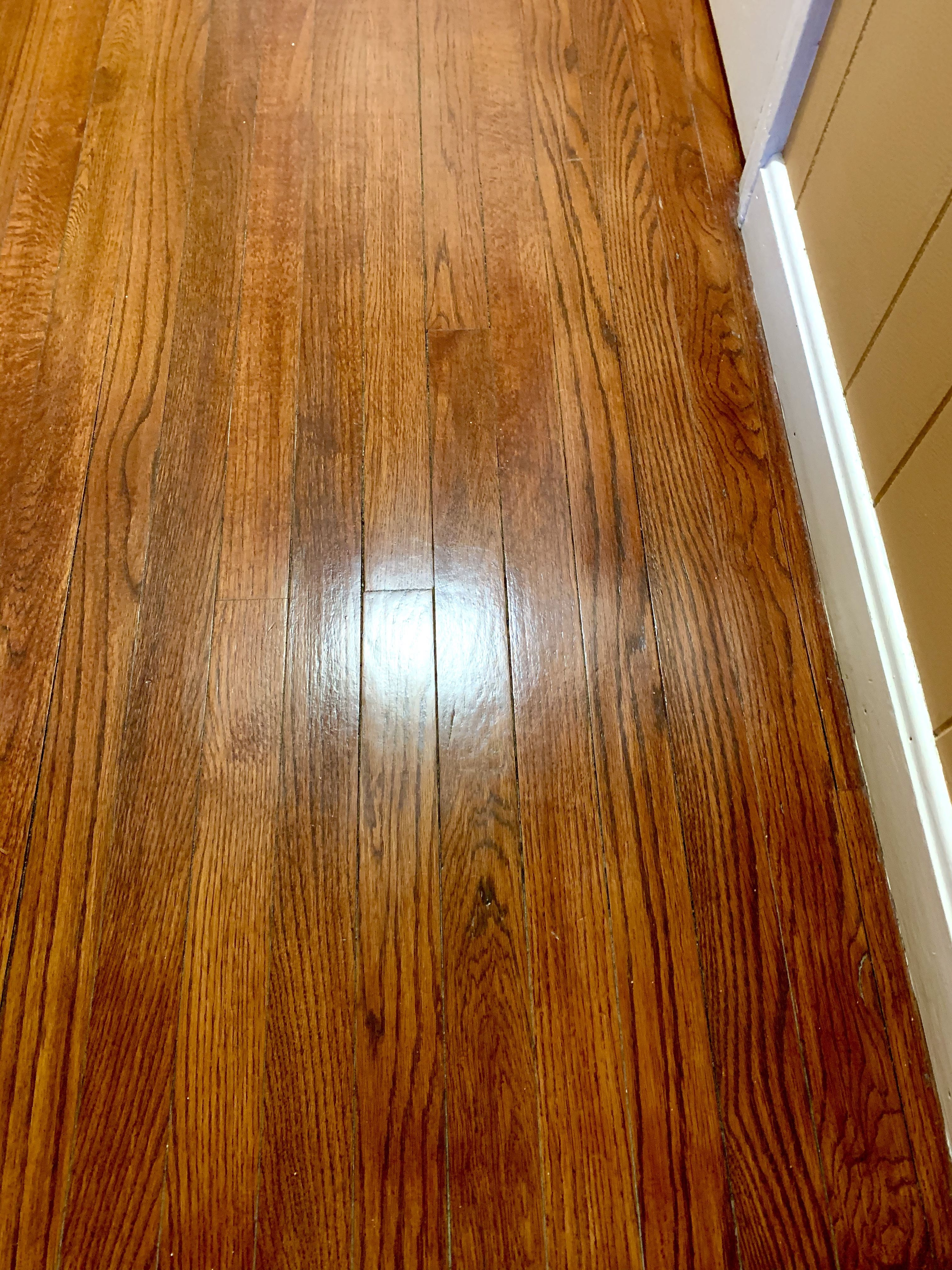 How To Really Make Your Hardwood Floors Shine Like Crazy A Cozy