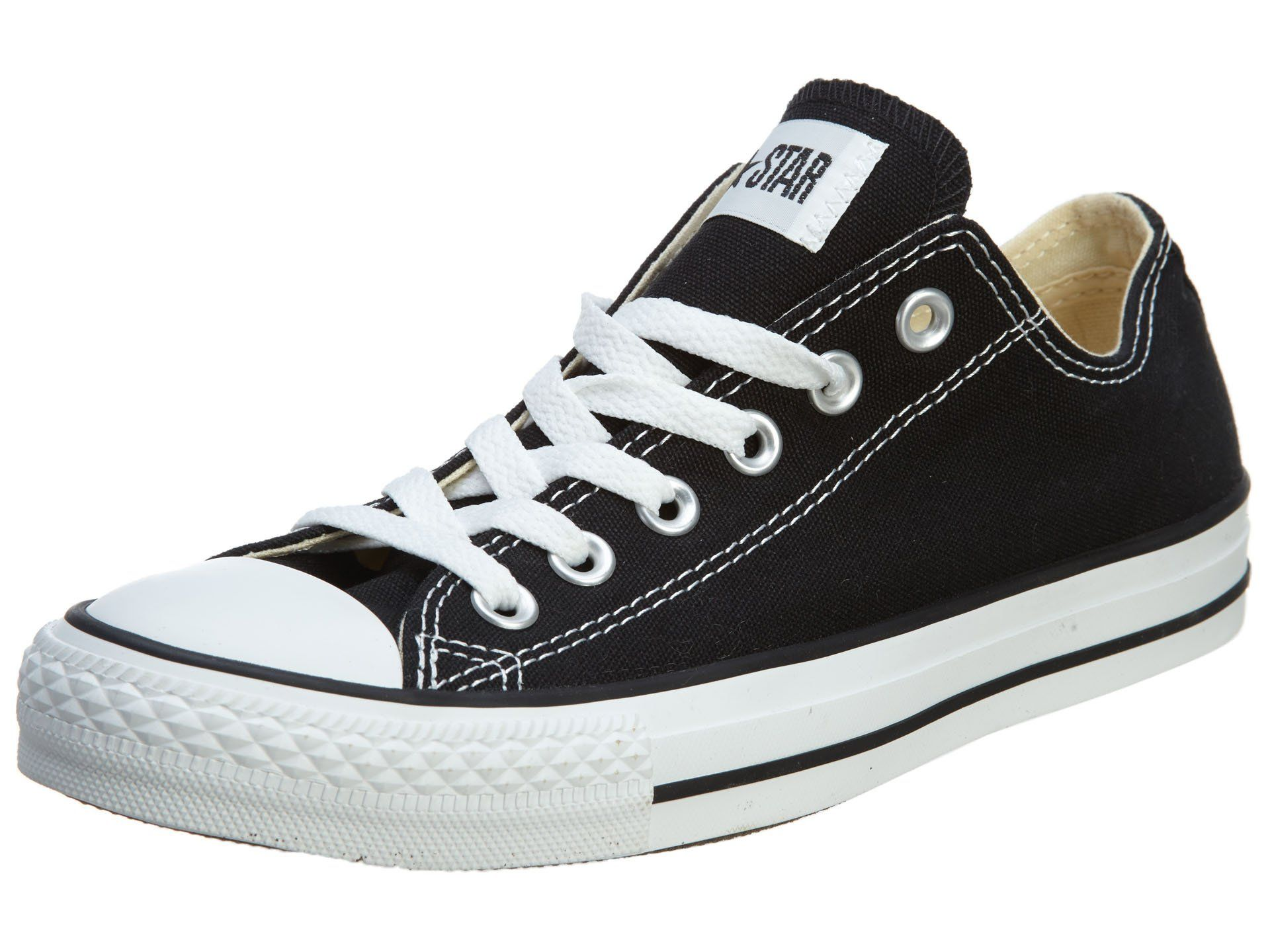 Converse Chuck Taylor All Star Hi Black M9166 Black