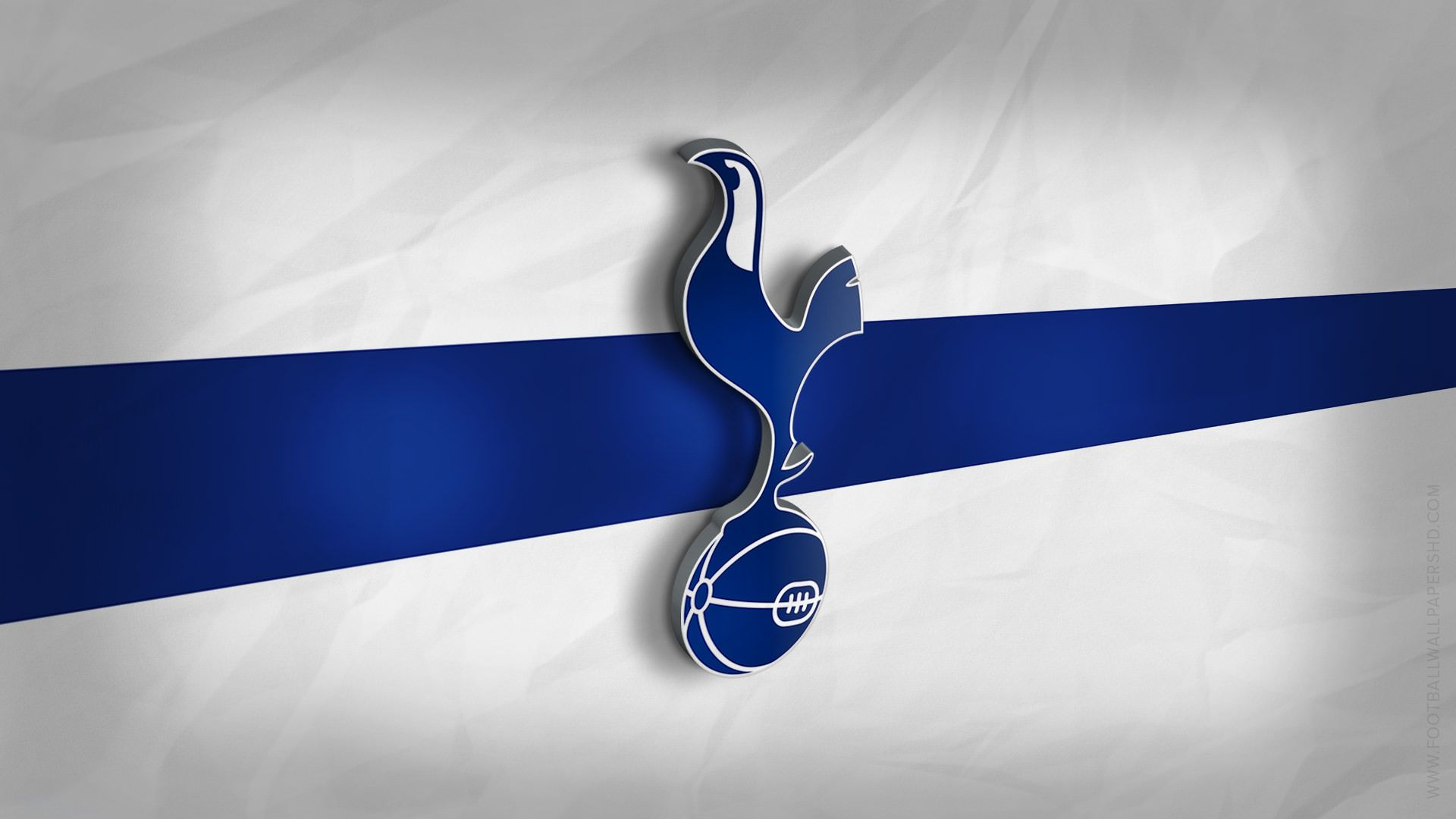 Tottenham Hotspur 3d Logo Wallpaper Football Wallpapers Hd Tottenham Tottenham Hotspur Wallpaper Tottenham Hotspur