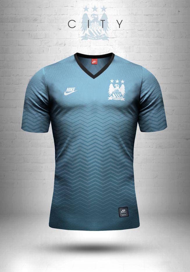 Las camisetas onda retro de los mejores equipos del mundo ... 10909c8f99849