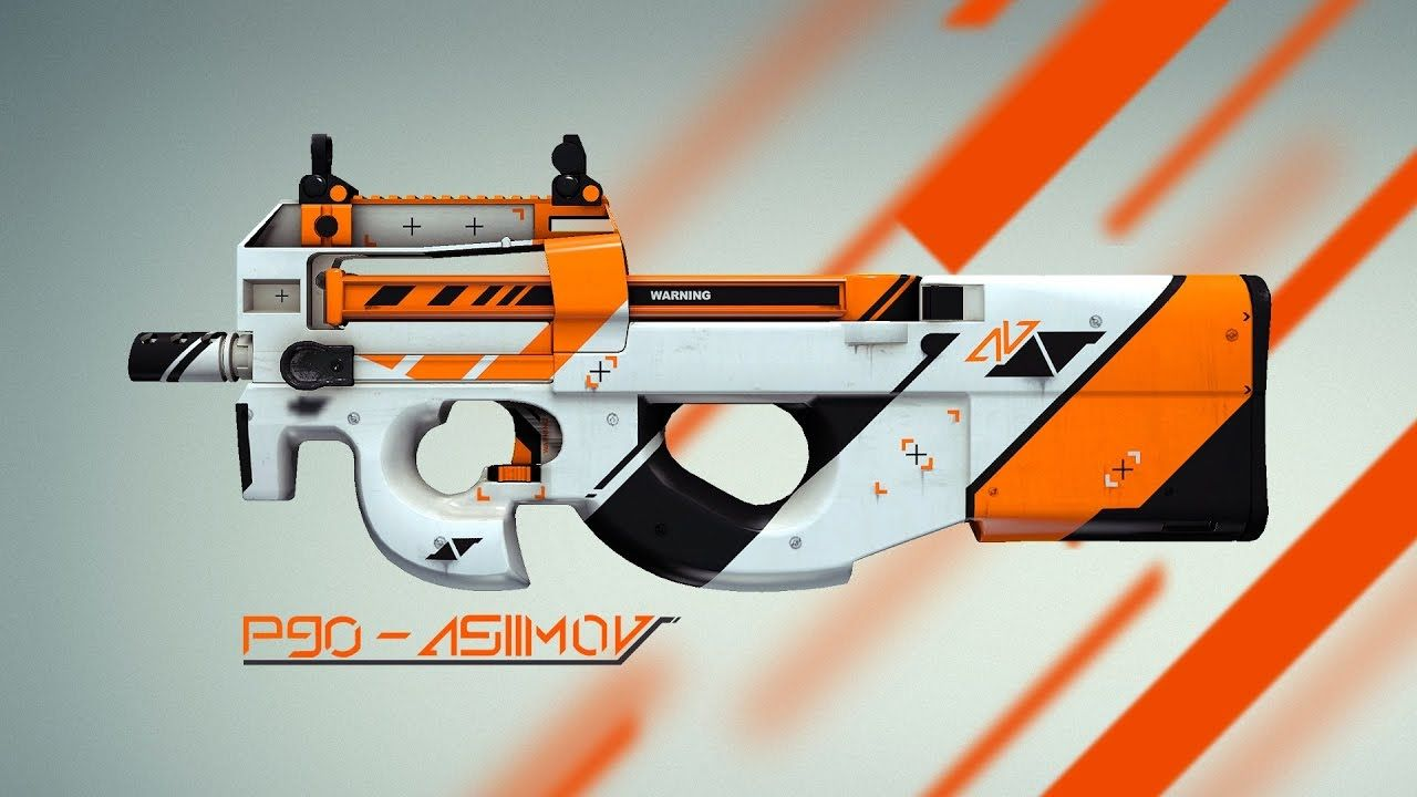 P90 Users When They Are On The Enemy Team Guns Wallpaper Wallpaper Cs Go Awp Asiimov
