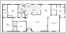 8f125627b2ffbb3e176b711560c162e9 Solitaire House Plans For Double Wide Bedroom X on