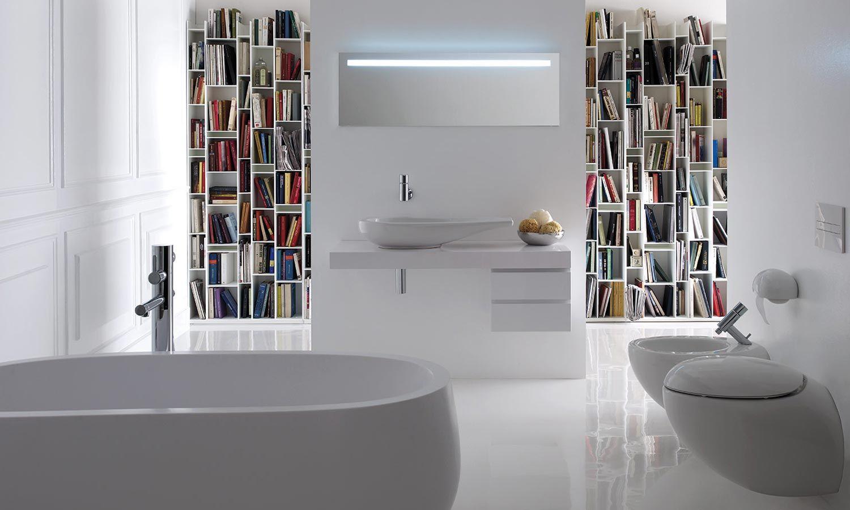 Alessi Bagno ~ Collection il bagno alessi one de laufen espace aubade