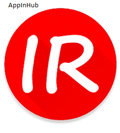 IR Universal Remote + WiFi Pro v1 01x build 24 Crack has R