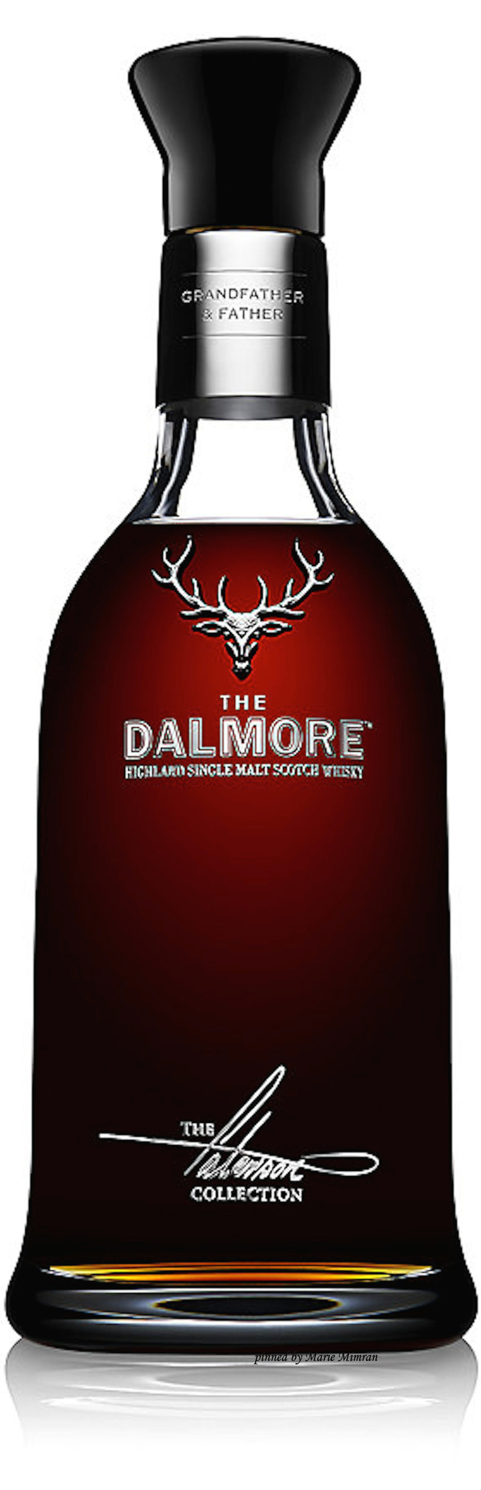 The Dalmore Paterson Collection 987 500 00 Whisky Perfume Bottles Bourbon Whiskey