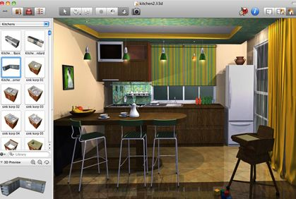 Kitchen Design Software Free Downloads Amp 2017 Reviews With