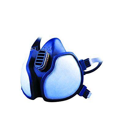 respiratore per polveri 3m