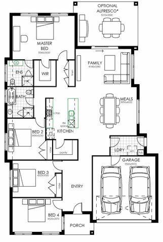 Gallery Huxley Homes House Plans House Floor Plans Floor Plans