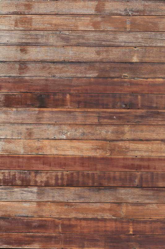 Photography Background Dark brown stripes wood floor Backdrop