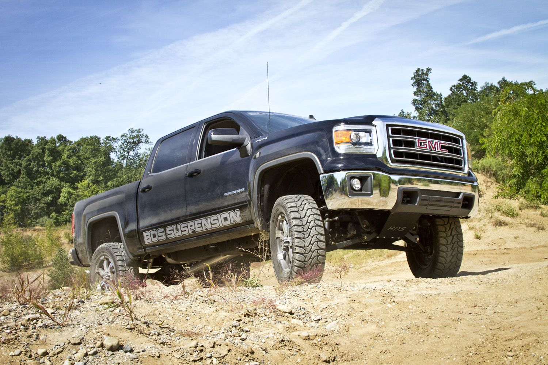 gm_1500_14k_6in_b Trucks, Pickup truck accessories