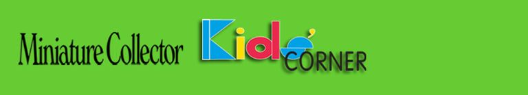 kidscorner logo