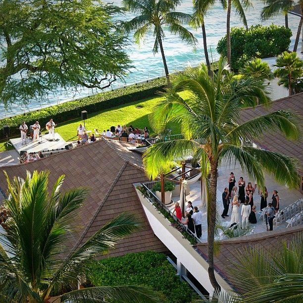 Waikiki Beach Wedding Ceremony: Waikiki Wedding - ?halekulani?