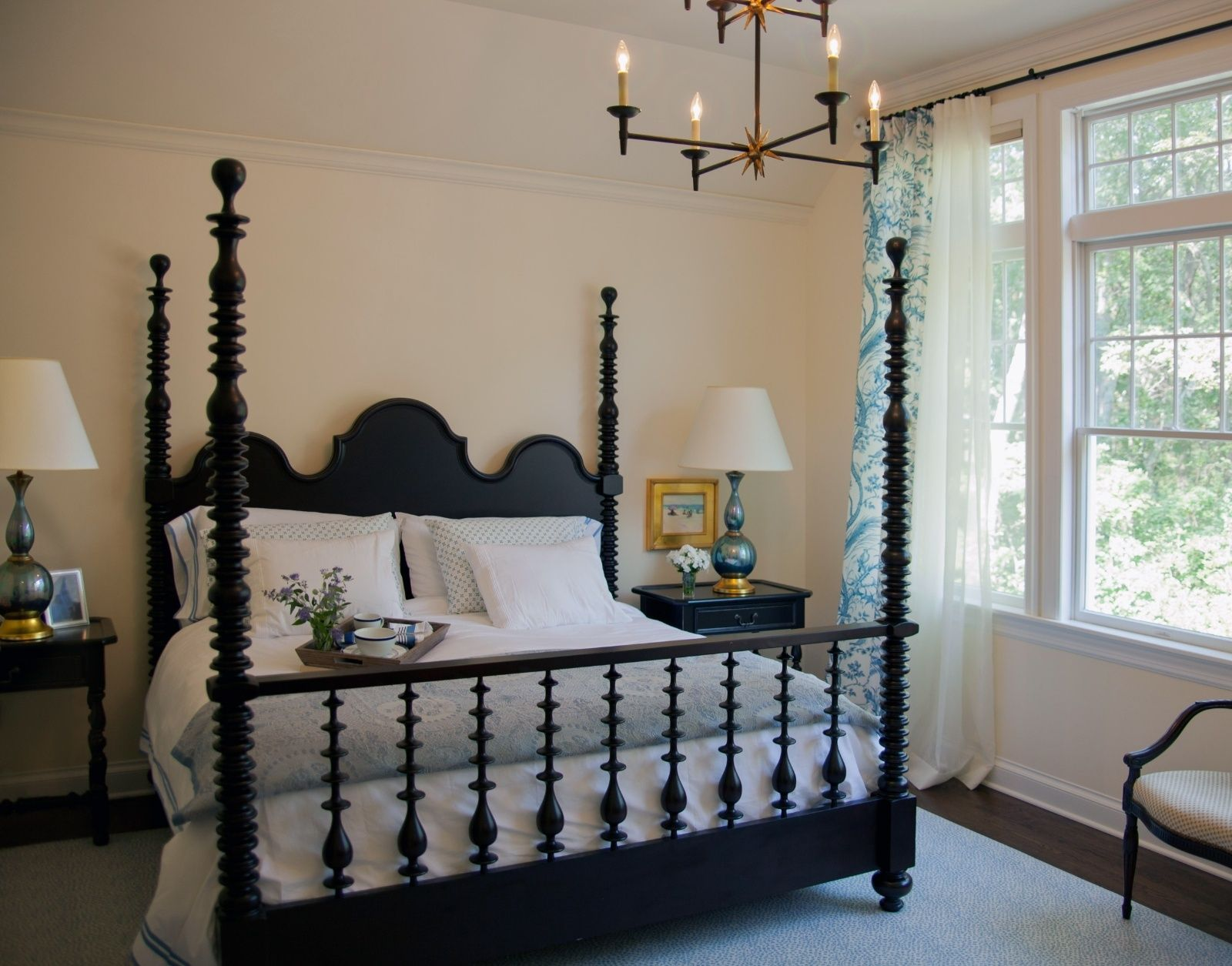 40 FourPoster Beds Fit For Royalty Four poster bed