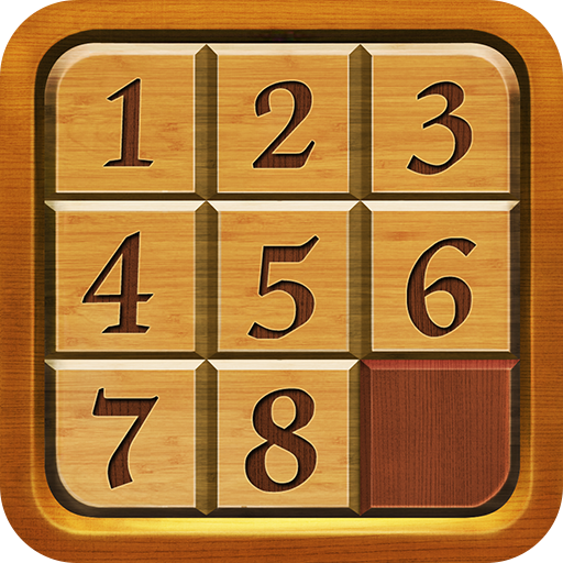 Numpuz Classic Number Games, Num Riddle Puzzle kostenlos