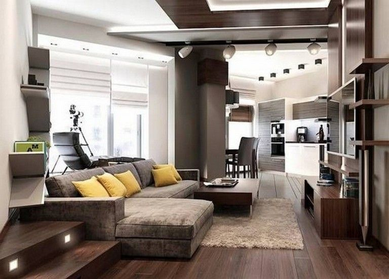 20 attractive masculine rooms ideas you will both love
