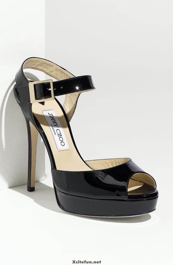 bf6868921347c Stylish High Heels