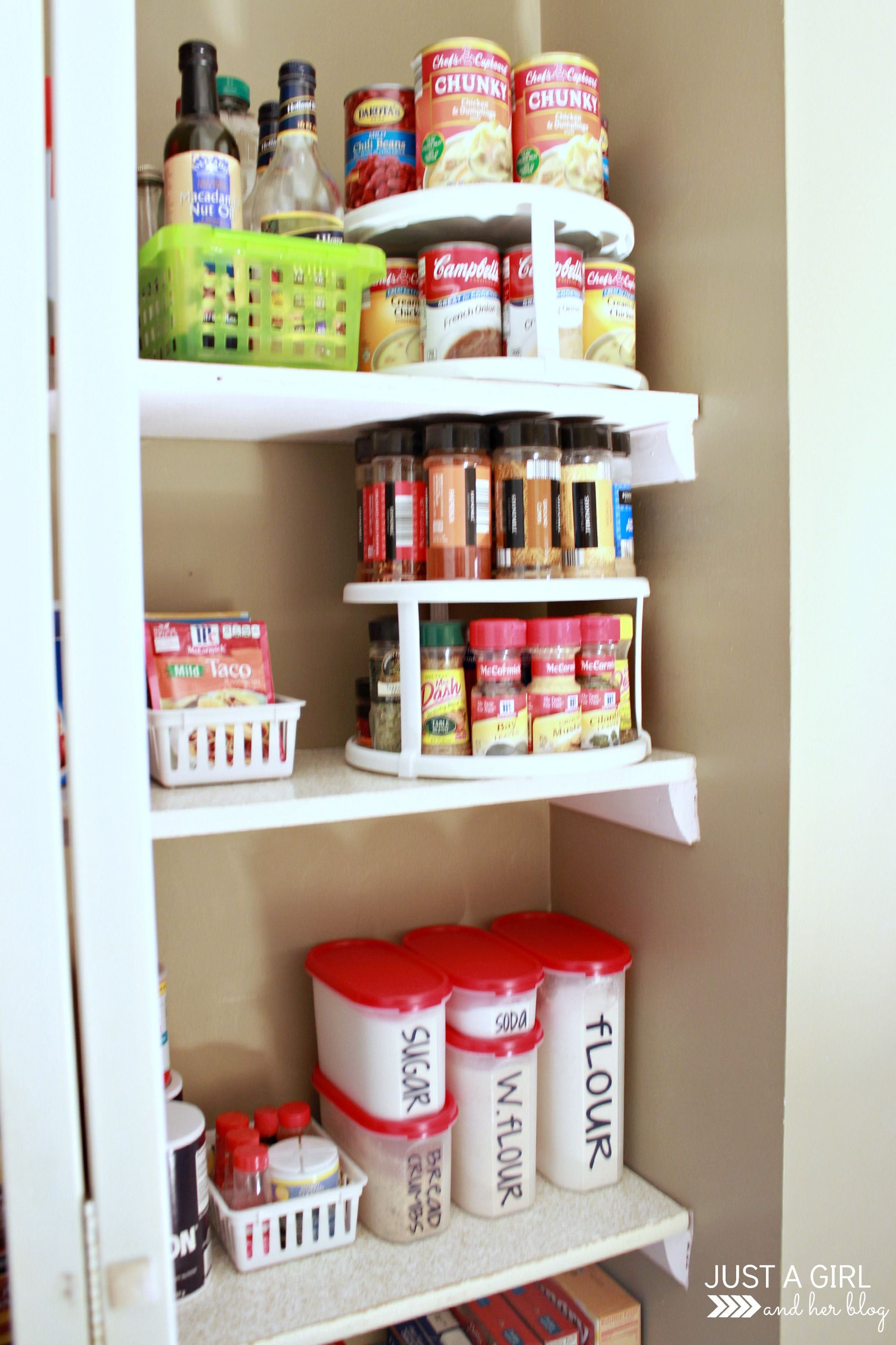 organizing the pantry with tupperware tupperware organizing spice organization small on kitchen organization tupperware id=41288