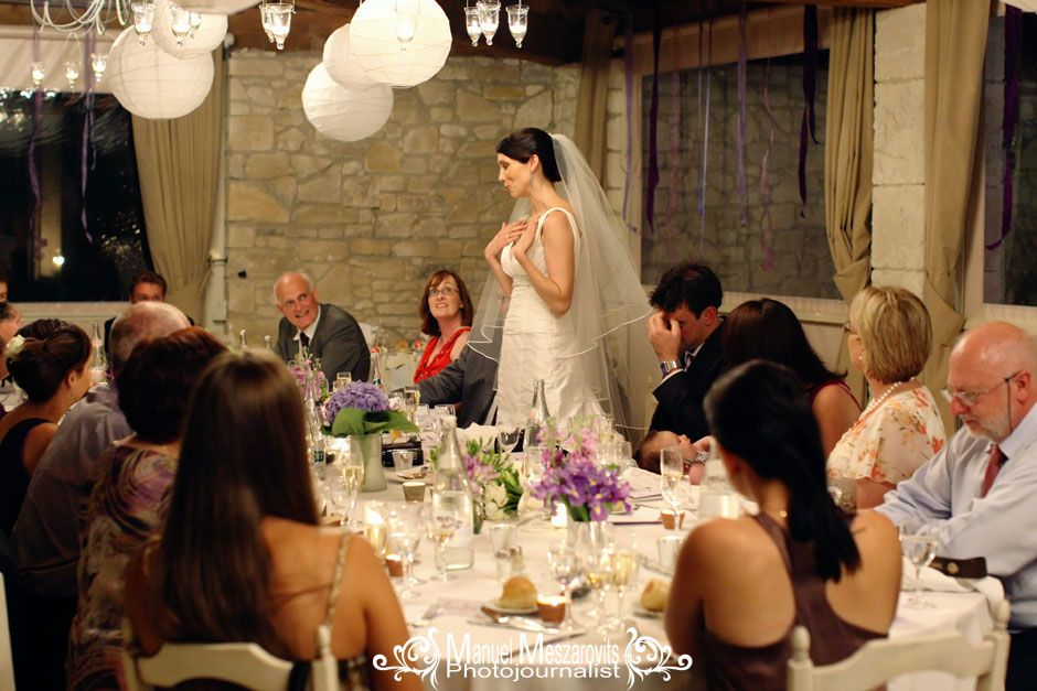 Example Bride speech by Bethany Stuart    wwwhitcheduk - example speech