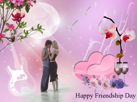2010 Admin 1024 × 768 Romantic Valentine Couple - Latest Beautiful ...