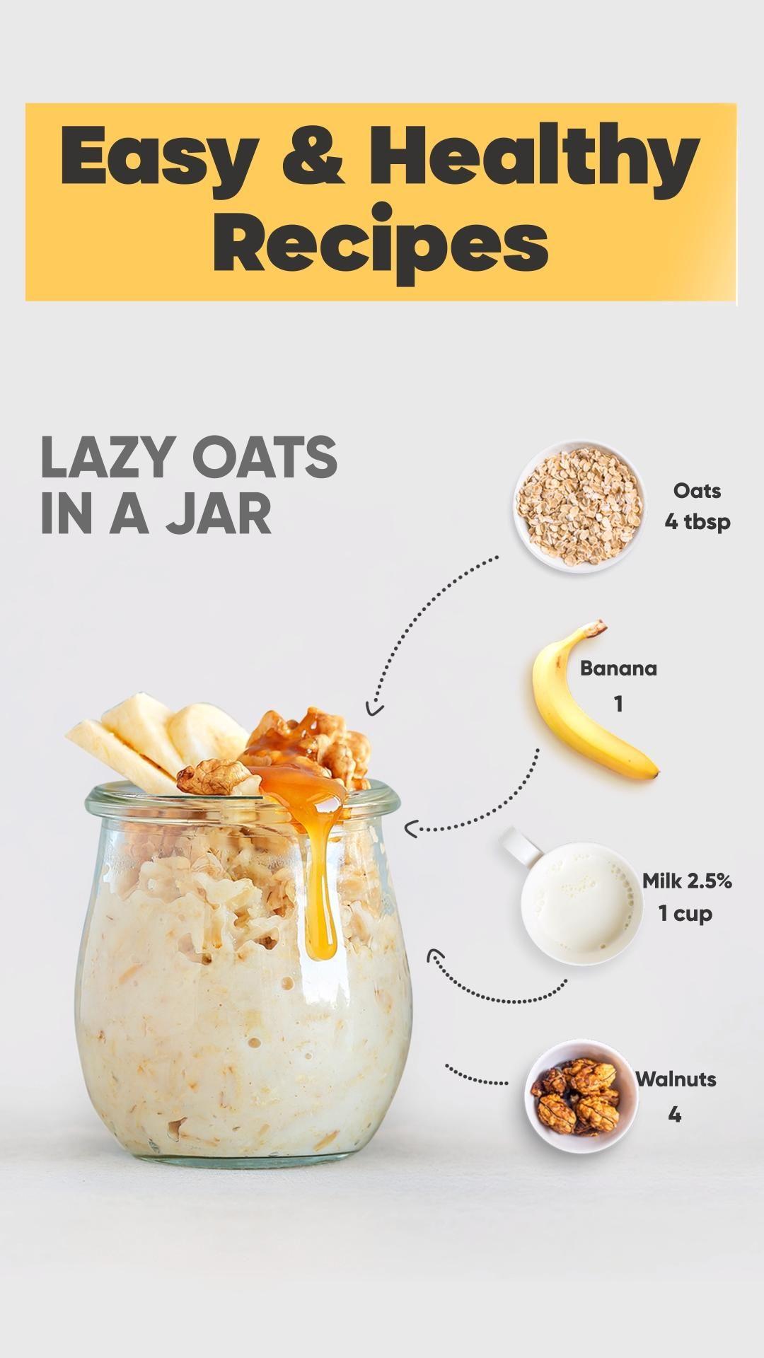 Healthy weight loss recipes -   17 desayuno fitness Mujer ideas