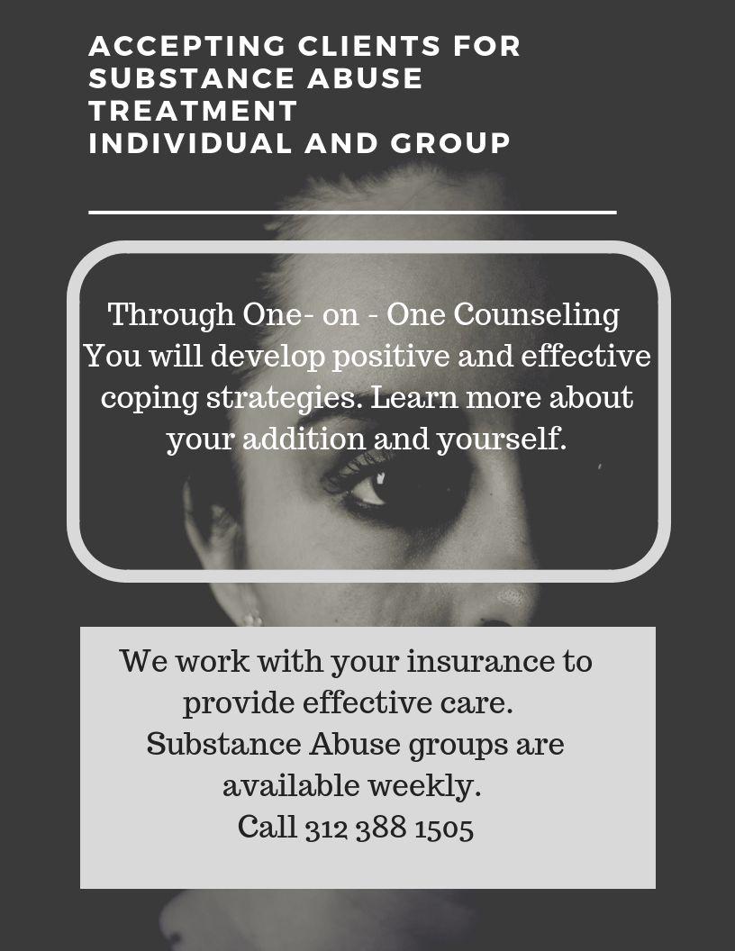 Cjl counseling services llc substance abuse treatment