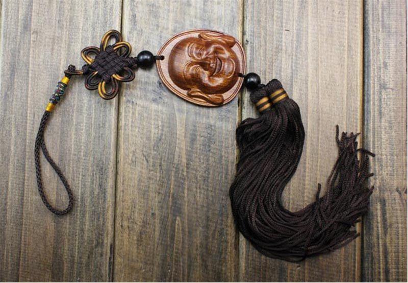 Handcarved Wooden Laughing Buddha Amulet ❤ Available For Purchase ❤ #reiki #chakras #chakrahealing #chakrajourney #chakrabalancing #chakraart #energyhealing #energy energy healing spirituality, energy healing angels