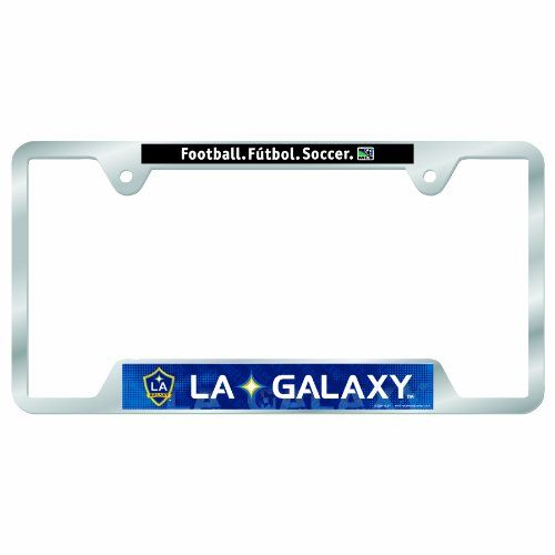 WinCraft NFL Indianapolis Colts LIC Plate Frame Full Color