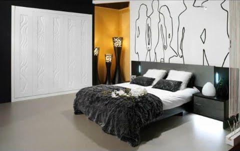 Dormitorios Para Adultos House Ideas Pinterest Recamara - Dormitorios-adultos