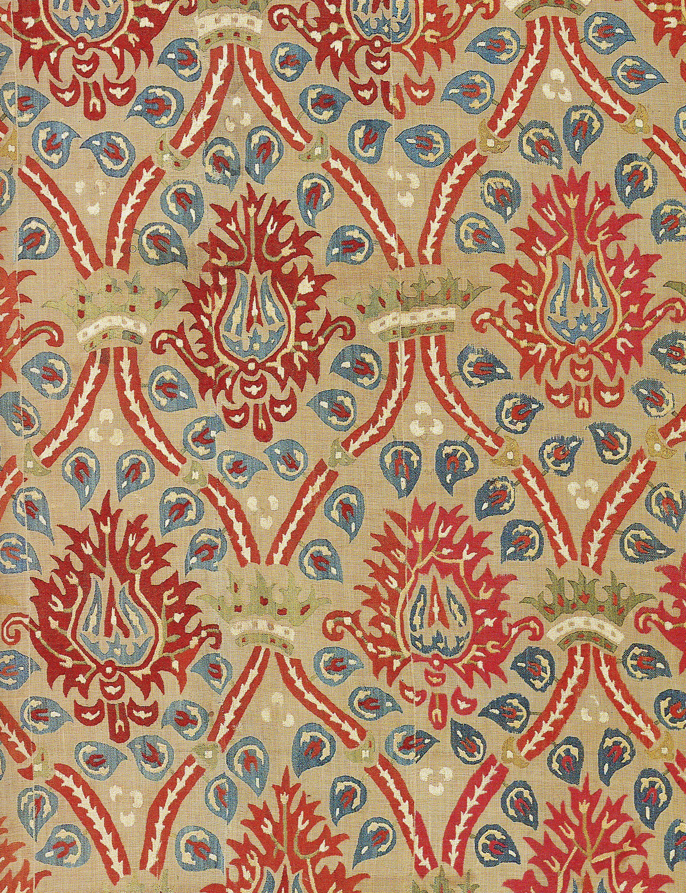 Turkish Design Wallpaper : French motifs of the eighteenth century google search