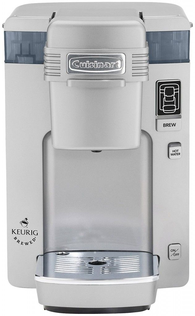 Cuisinart Compact Single Serve Coffee Maker Innovation Cuisinart