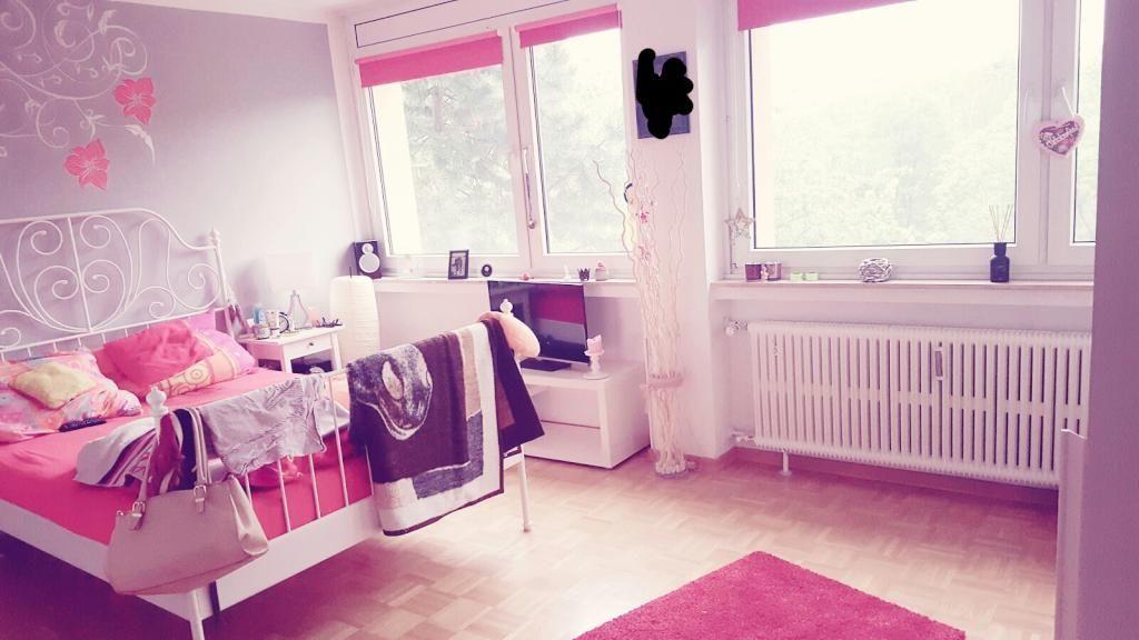 Mädchenzimmer  Mädchen-Zimmer: Nachmieter für 19qm Zimmer in 2er WG gesucht ...